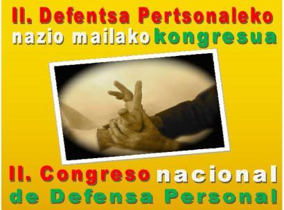 II. Congreso cabecera